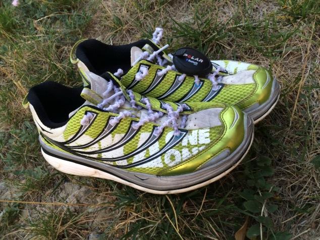 Hoka One One Kailua Comp, Running Shoes
