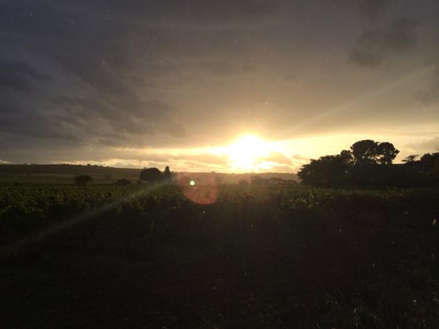 10 juillet 2014 - Fontès