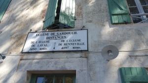Ecluse de Gardouch